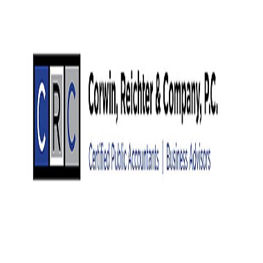 Corwin Reichter & Company logo