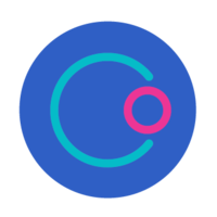 Cosmo colectivo Logo