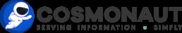 Cosmonaut Technologies Pvt Ltd Logo