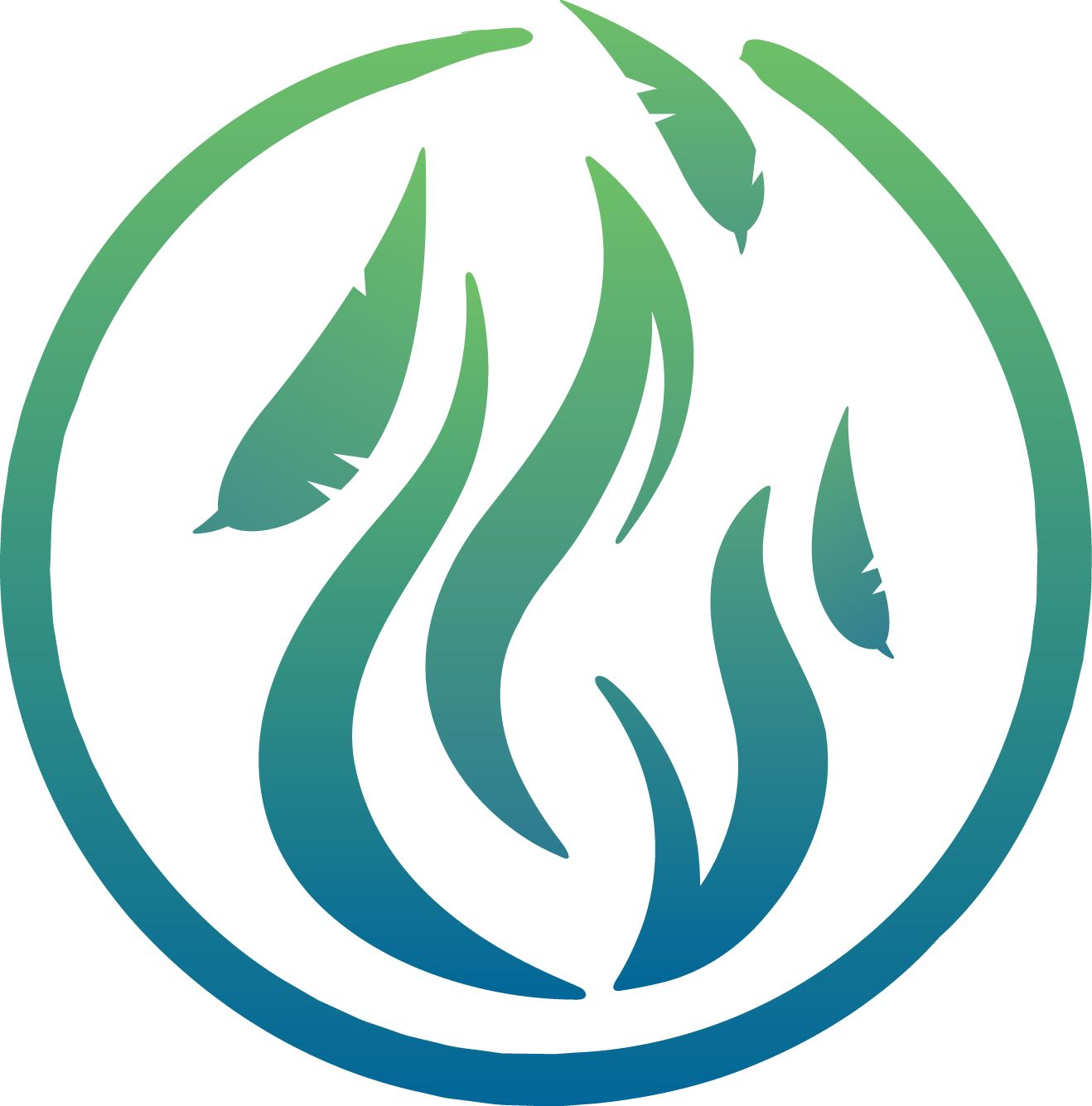 Council Fire Logo