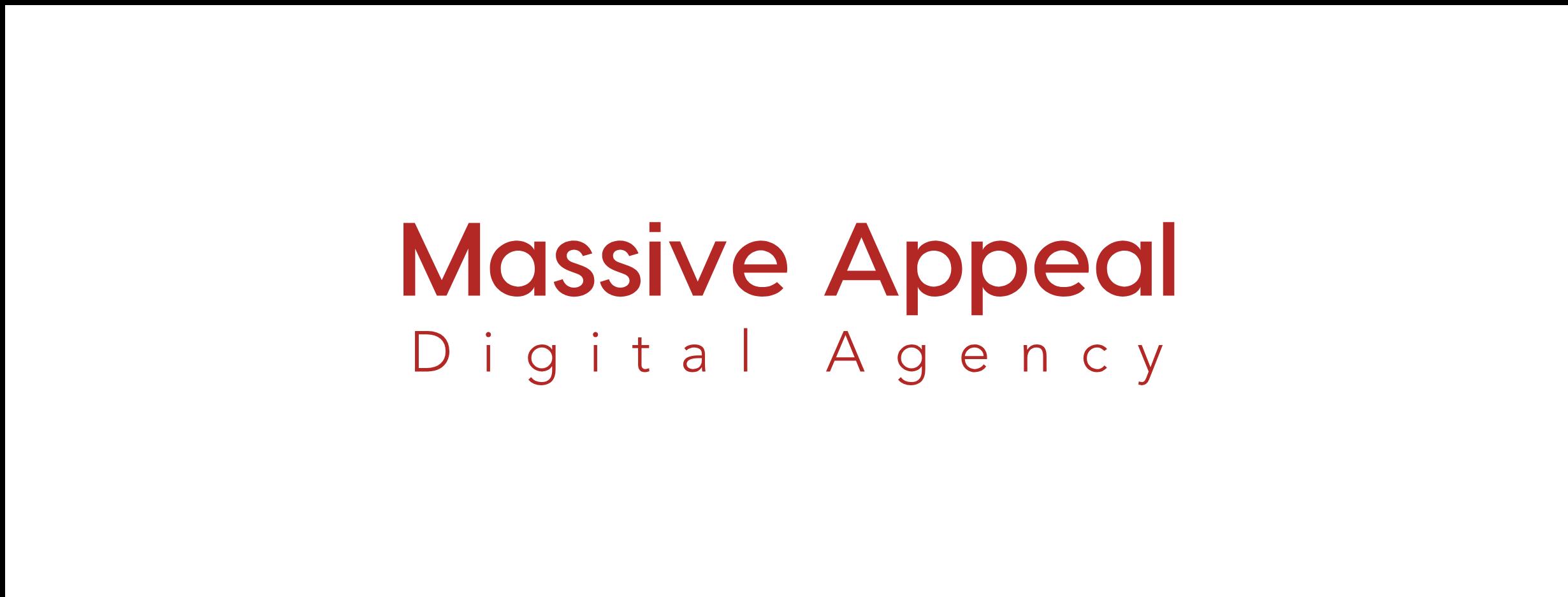 Massive Appeal Logo