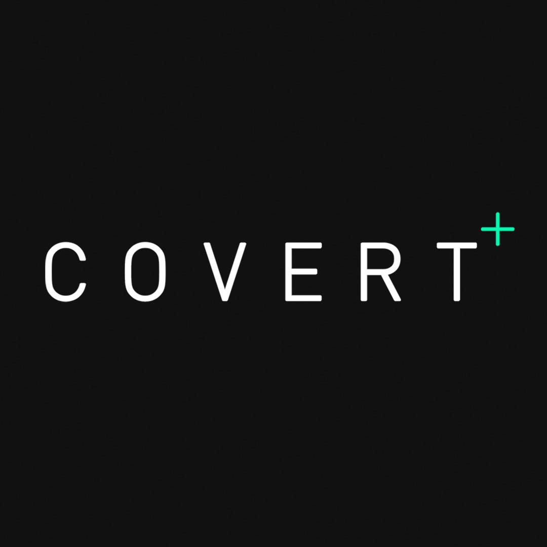 We Are Covert Ltd Logo