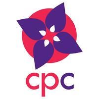 CP Communications Logo