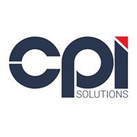 CPI Solutions Logo