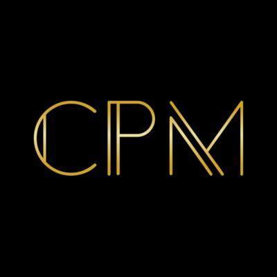 CPM Online Marketing Logo