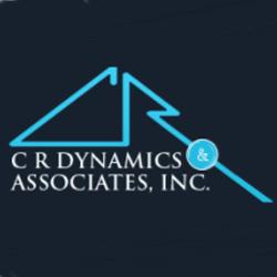 CR Dynamics & Associates Logo
