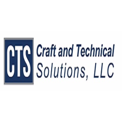 Craft and Technical Solutions, LLC Logo