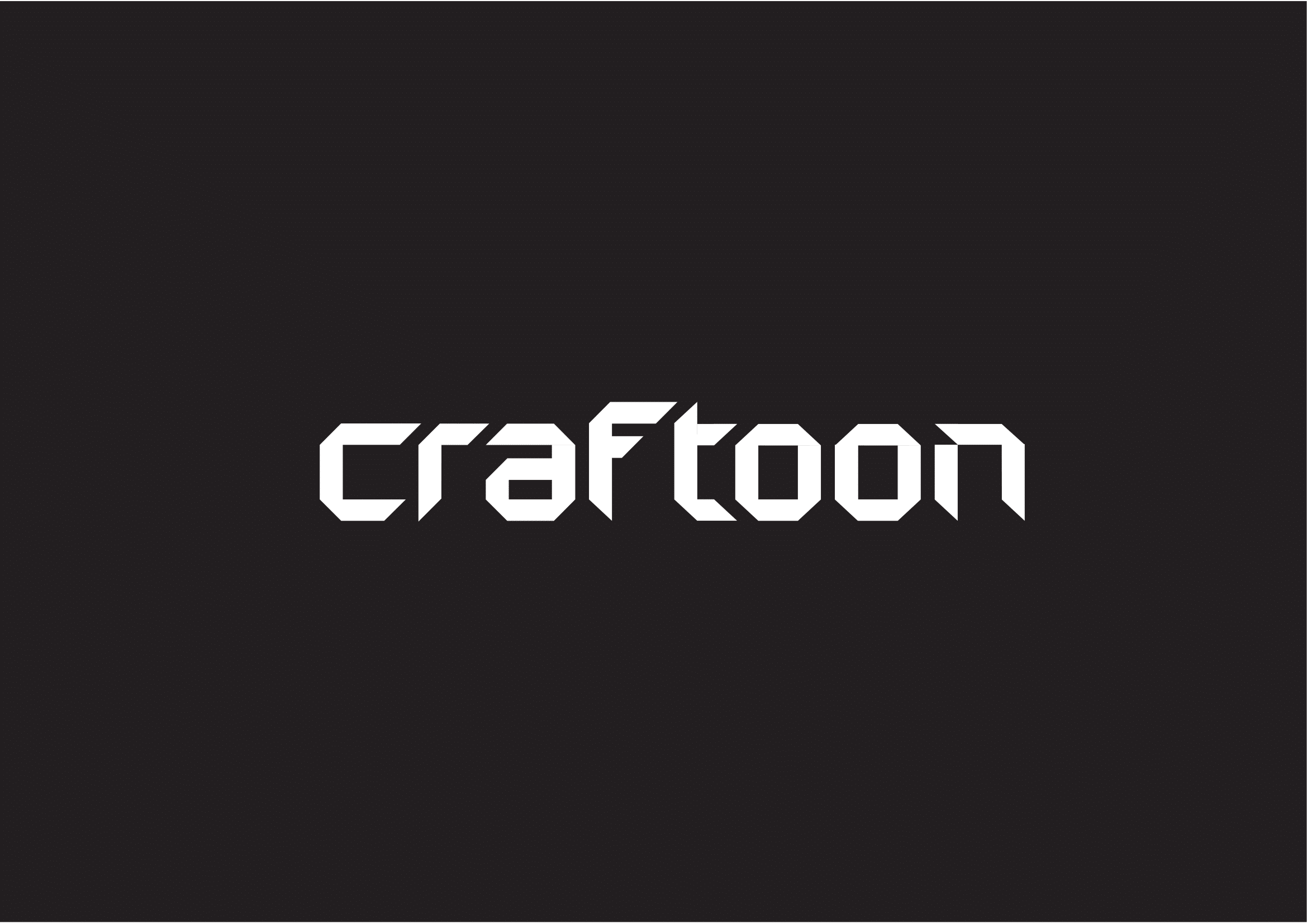 Craftoon Logo