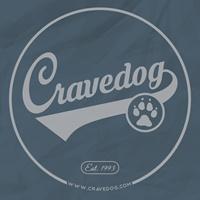 Cravedog Logo