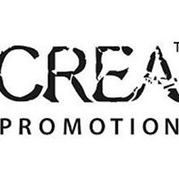 CREA Promotion Logo