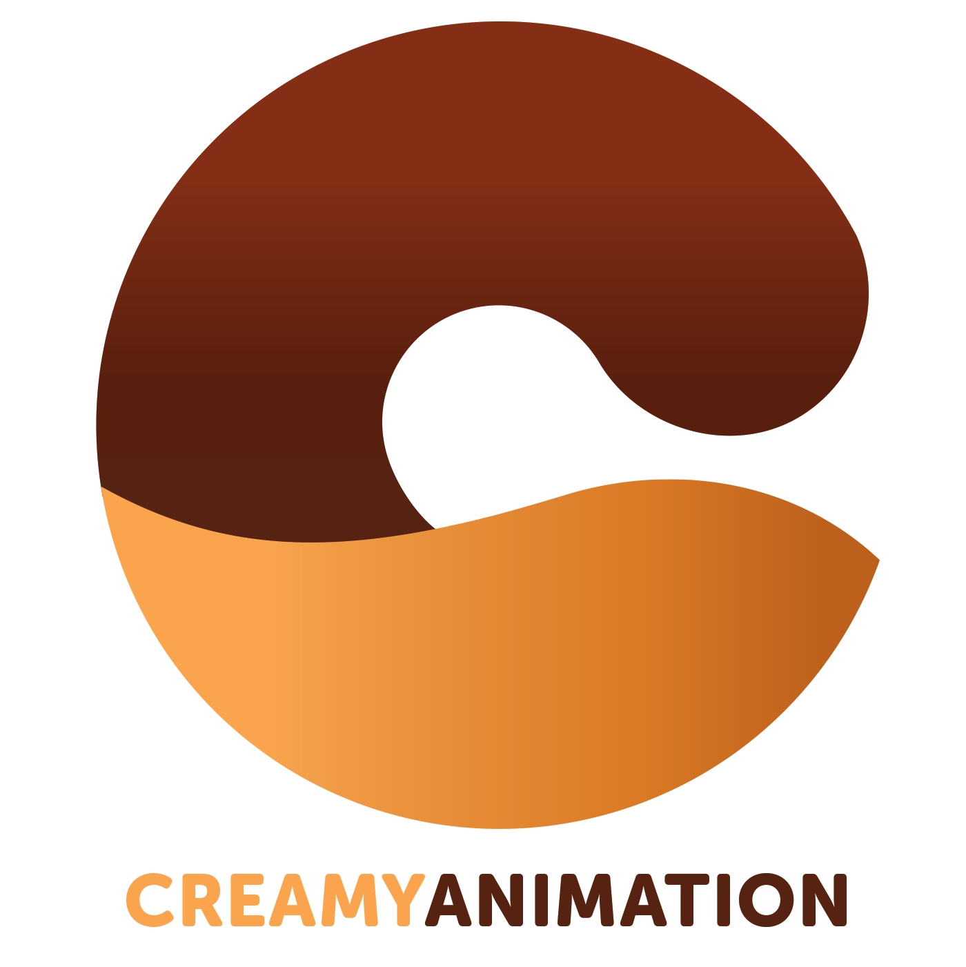 Creamy Animation Logo