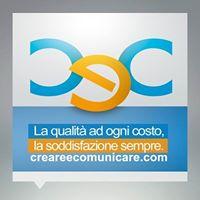 Creare e Comunicare Logo