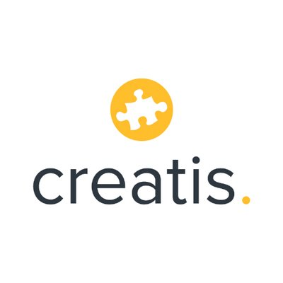 Creatis, Inc. Logo