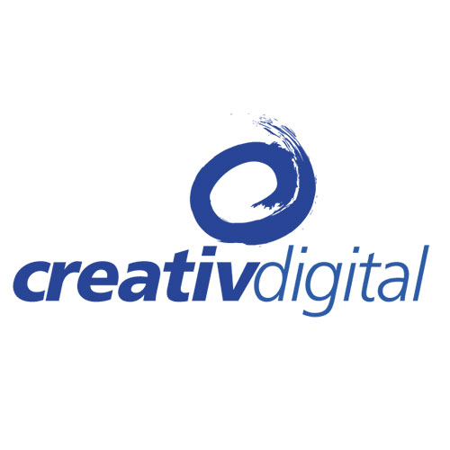 Creativ Digital Logo