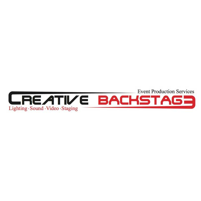 Creative Backstage Logo