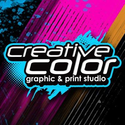 Creative Color Logo