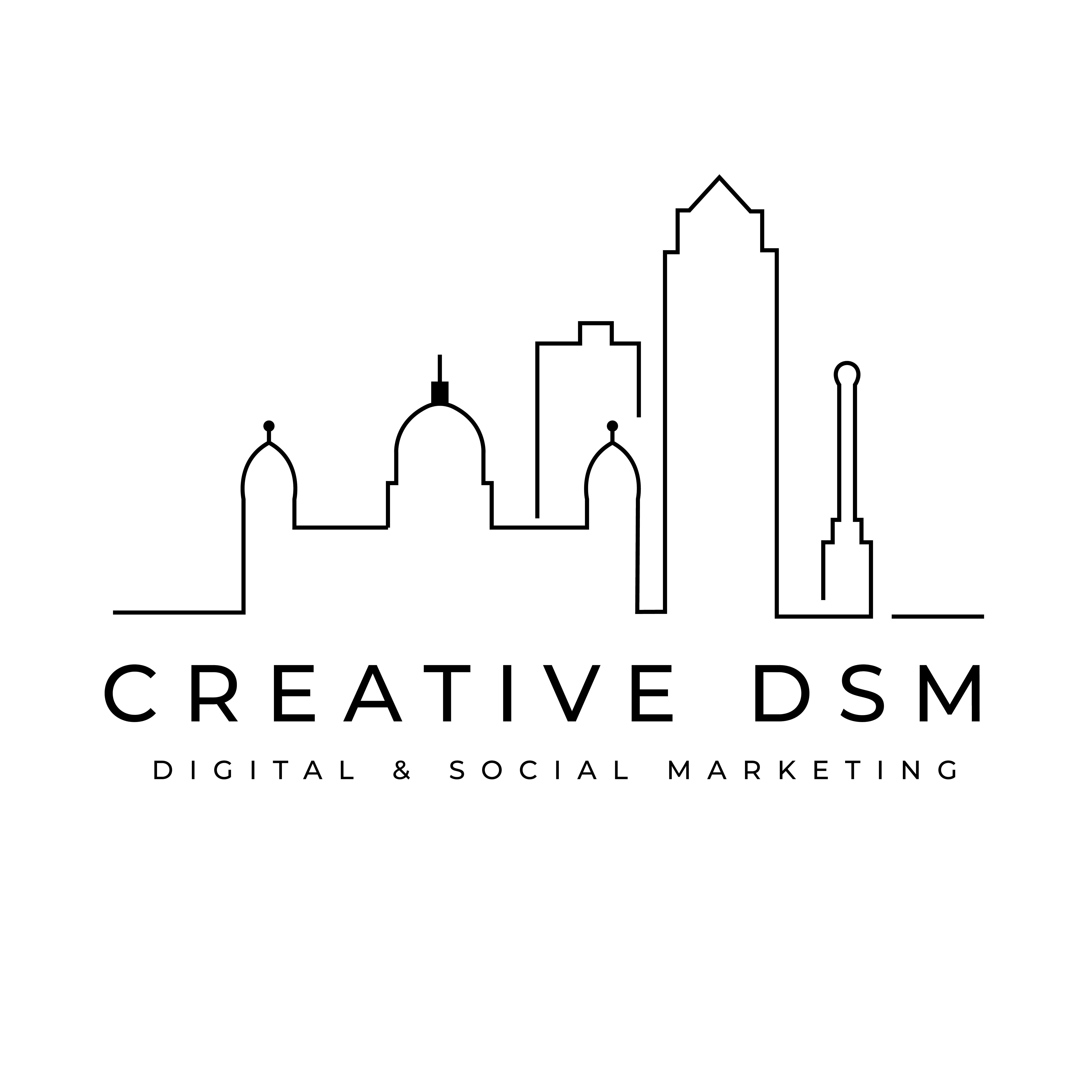 Creative DSM Logo