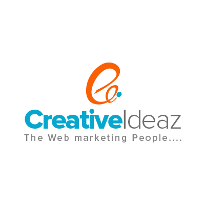 Creative ideaz UK Ltd Logo