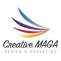 Creative MAGA, LLC Logo