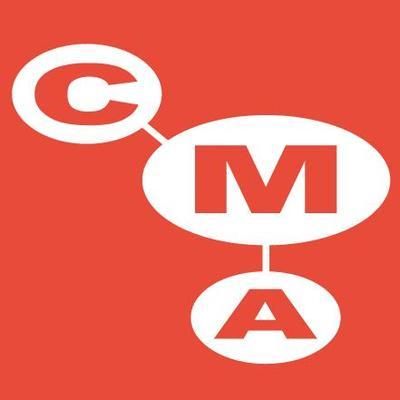 Creative Media Alliance Logo