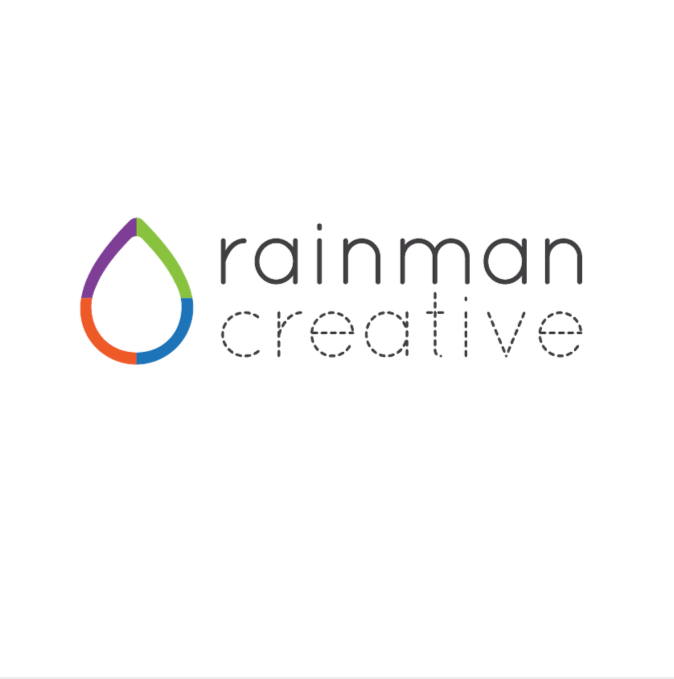 Rainman Creative Logo