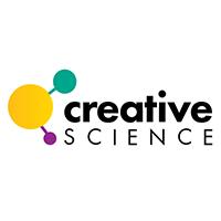 Creative Science Logo