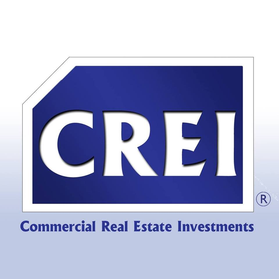 Commercial Real Estate Investments  Logo