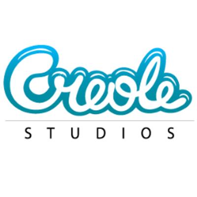 Creole Studios Logo