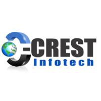Crest infotech Logo