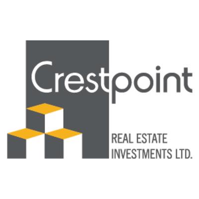 Crestpoint Real Estate Investments Ltd. Logo