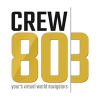 Crew803 Logo