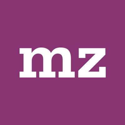 Marketing Zen Logo
