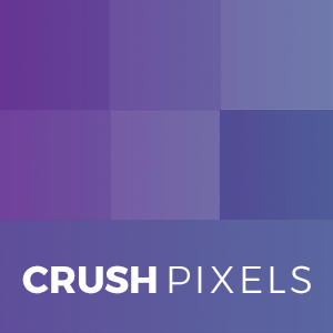 Crush Pixels