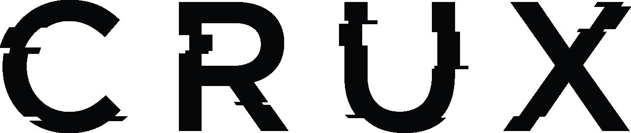 Crux Media  Logo