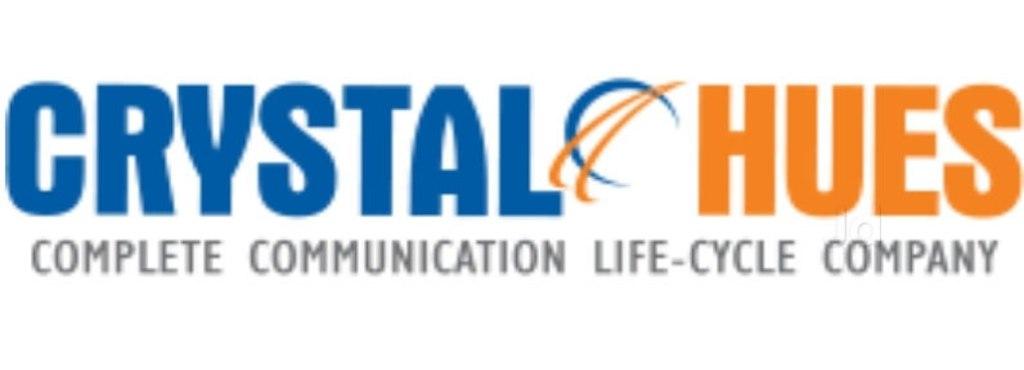 Crystal HuesLimited Logo