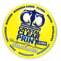Crystal Clear Images Logo