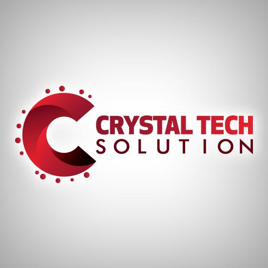 Crystal Tech Solution logo