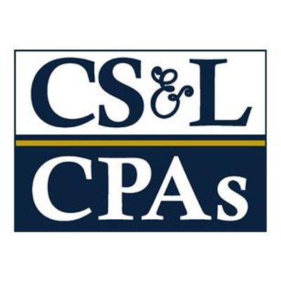 CS&L CPAs
