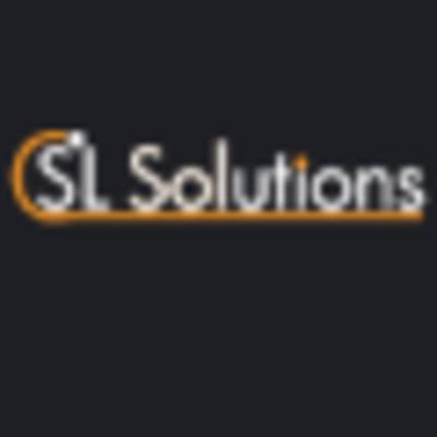 CSL Solutions, LLC Logo