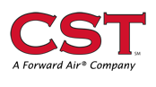 CST - Central States Trucking Logo