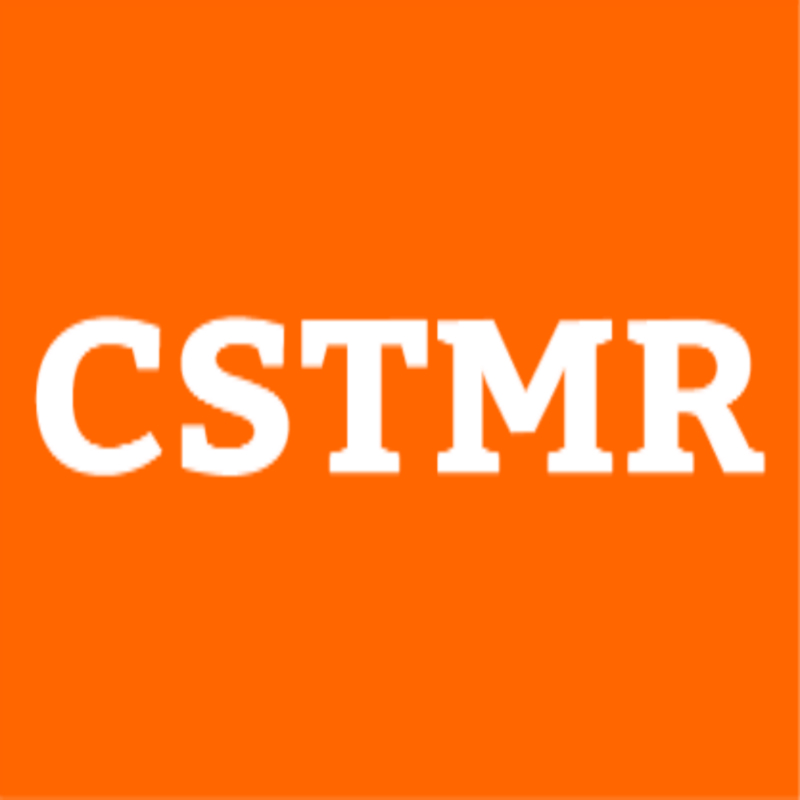 CSTMR Digital Marketing logo