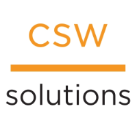 CSW Solutions Inc. Logo