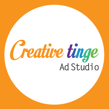 Creative Tinge  Logo