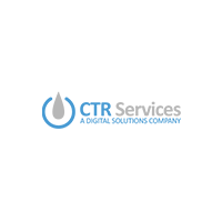 CTR Services, Inc. Logo
