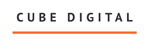 Cube Digital Marketing Logo
