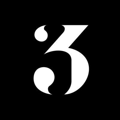 Cube3 Logo