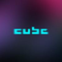 CUBE agency Logo