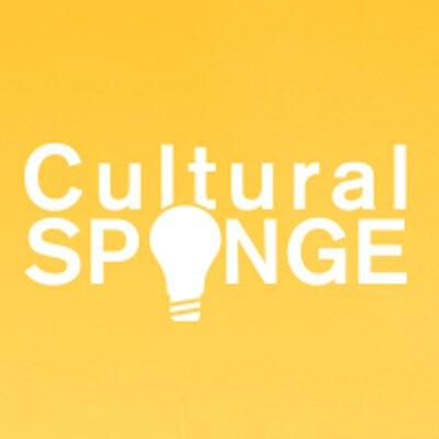 Cultural Sponge