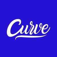 Curve Design - Qatar Logo