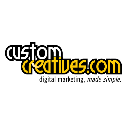 Custom Creatives Logo